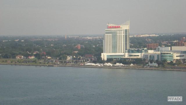 Detroit 2009 Convention